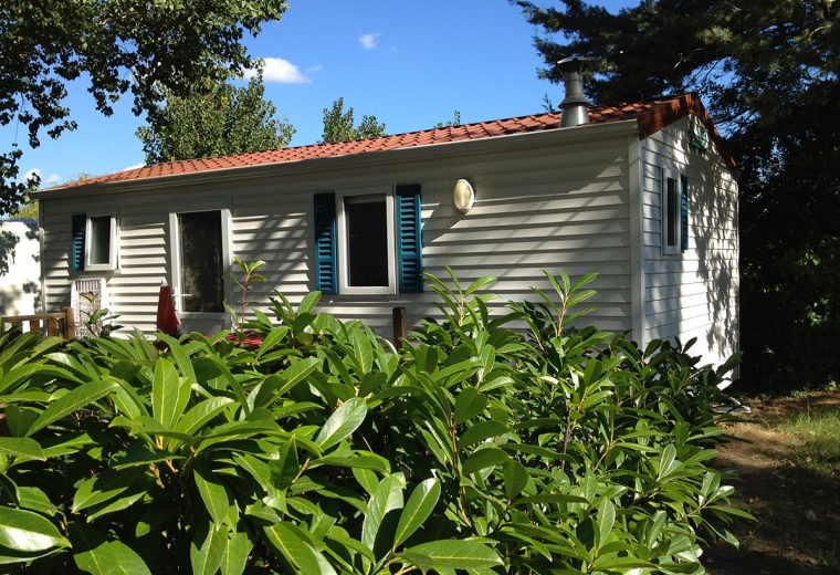 Location mobil-home Pyrénées-Orientales