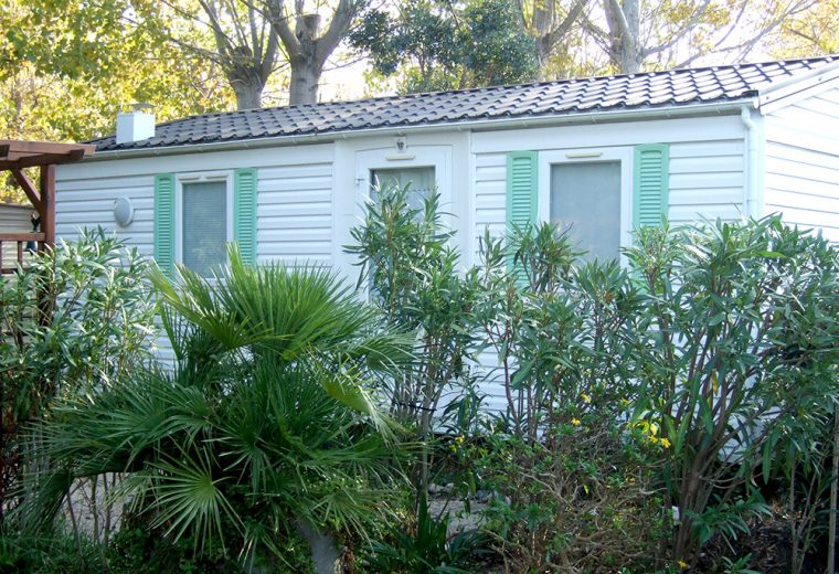Location mobil-home camping Argeles sur Mer
