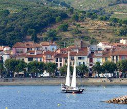 Camping 3 étoiles proche de Collioure
