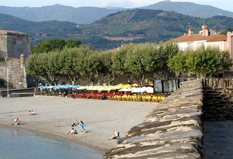 Camping 3 étoiles Languedoc-Roussillon